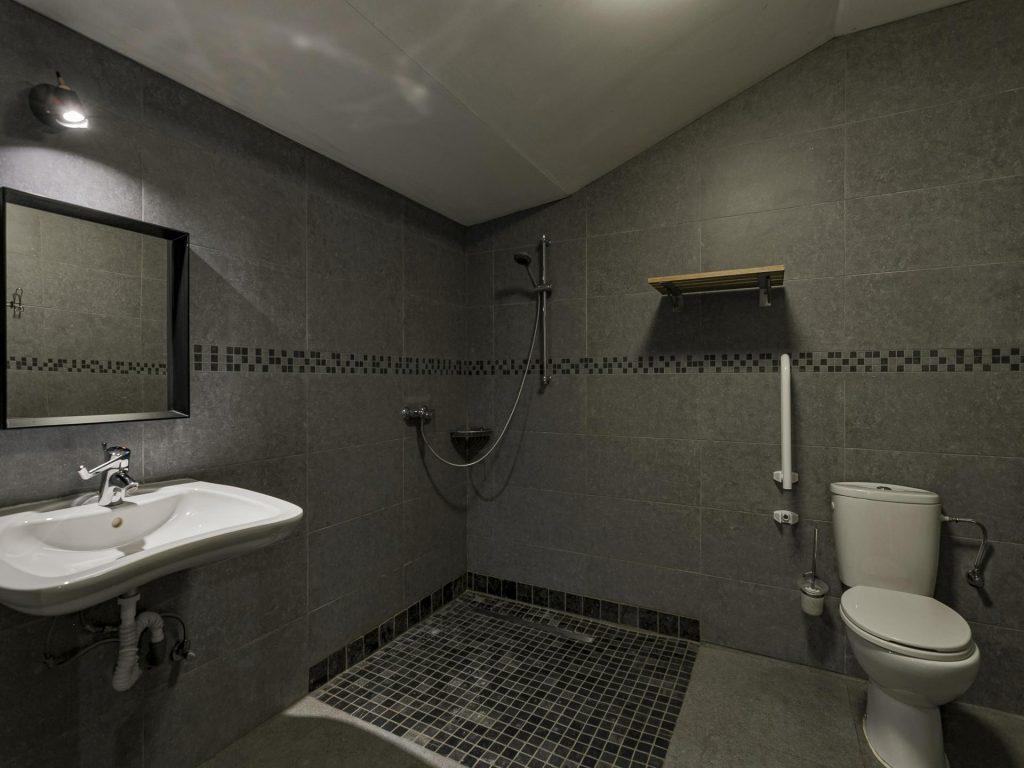 badkamer voor mindervaliden